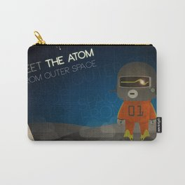 Meet The Atom Carry-All Pouch