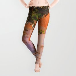 ΔSTRΔL ISLΔND Leggings