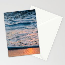Foam and Reflections Stationery Cards