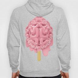 Popsicle brain melting Hoody