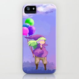 Releasing Inspiration iPhone Case