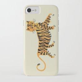 Tigre iPhone Case