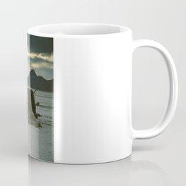A Salt Place  Coffee Mug