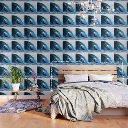 Barrel wave Wallpaper