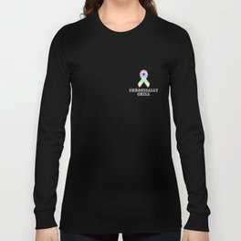 Chronically Chill Long Sleeve T-shirt