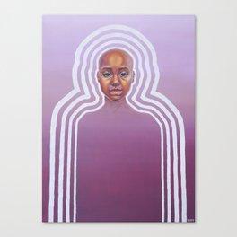 Body/Barrier Canvas Print