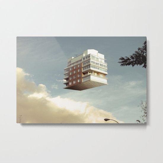 No Way Home (1) Metal Print