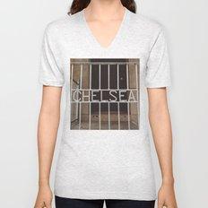 Chelsea II Unisex V-Neck