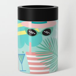 Palm Springs Ready Can Cooler