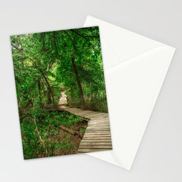 Choose Your Path Stationery Cards