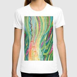 efflorescent #15.1 T-shirt