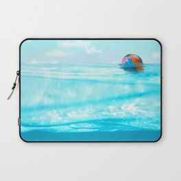 Rollin' in the Deep Laptop Sleeve