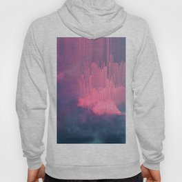 Sweet Stormy Glitches Hoody