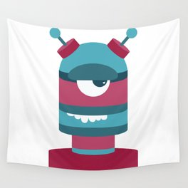 Bot Wall Tapestry
