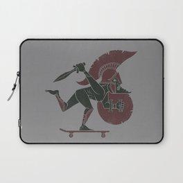 This is Skataaaaahhhh! Laptop Sleeve