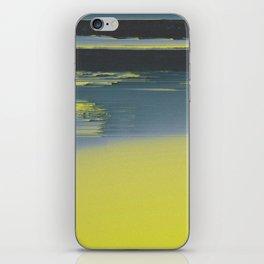 D15T4NC14 iPhone Skin