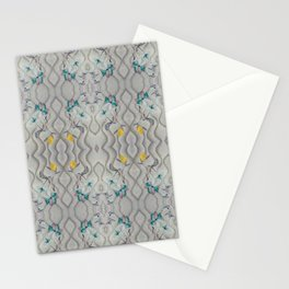 The Leaf 2 Stationery Cards