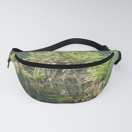 Top of the canopy Fanny Pack