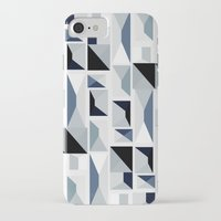 sansa stark iPhone & iPod Cases featuring Stark  by Ilsa Falis