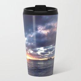 Sunrise in 'Nalo Travel Mug