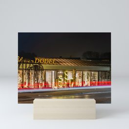 Baden-Wurttemberg : Support your locals Mini Art Print