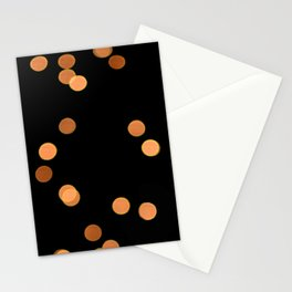 Pennies From Heaven Stationery Cards