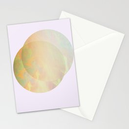 Knee Height Stationery Cards