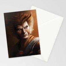 ThunderCats Collection - Tygra Stationery Cards