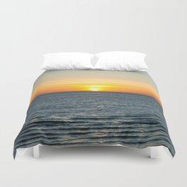 150 - Sunrise Duvet Cover