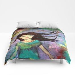 Trust Comforters