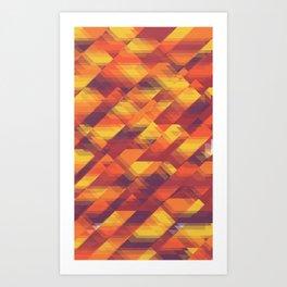 Variant II Art Print