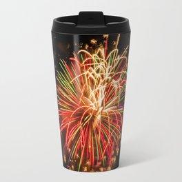 Firework collection 4 Travel Mug