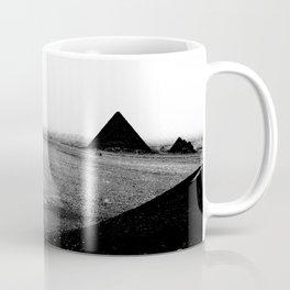 Egypt, Pyramids Coffee Mug