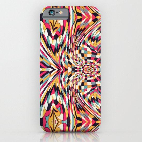 Rebel Ya iPhone & iPod Case