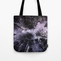 dreamer Tote Bags featuring Dreamer by KunstFabrik_StaticMovement Manu Jobst