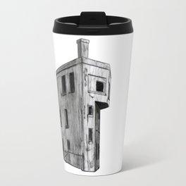 CANADIAN NATIONAL CONTROL STATION Travel Mug