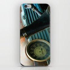 Dashboard iPhone & iPod Skin