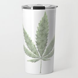 Weed Nation Travel Mug