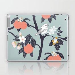 MAMA ROSA GARDEN - BIRD Laptop & iPad Skin