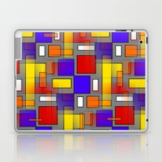 Color Mix Laptop & iPad Skin