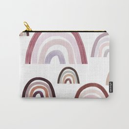 Rainbows I Carry-All Pouch