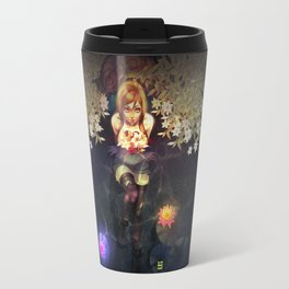 hollow Travel Mug