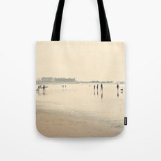 beach life II Tote Bag
