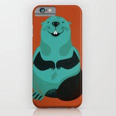 Beaver Slim Case iPhone 6s