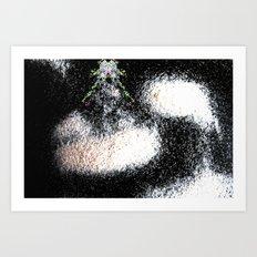V4t7i44 Art Print