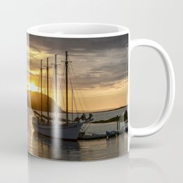 Sunrise Bar Harbor Maine Coffee Mug