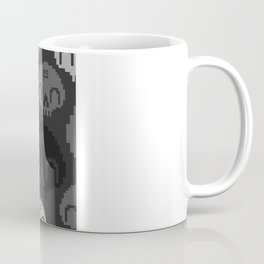 Urban Camo Coffee Mug