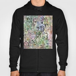 Anymanimals+Whatlifethrowsatyou    Nonrandom-art1 Hoody