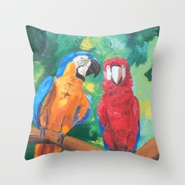Phone Case Throw Pillow