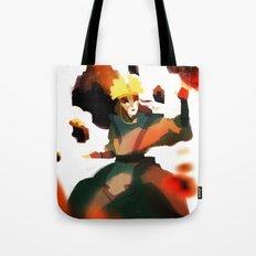 Avatar Kyoshi II Tote Bag